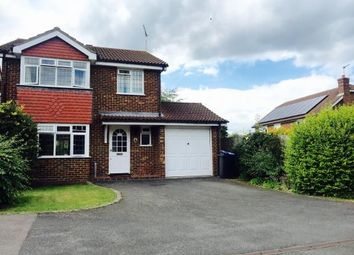 Thumbnail 4 bed detached house for sale in Abbey Gardens, Canterbury, Kent