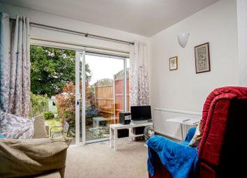 Thumbnail 3 bedroom bungalow for sale in Derwent Avenue, Barnet