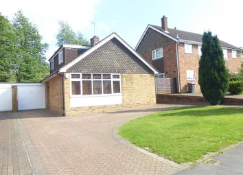 Thumbnail 4 bed detached bungalow for sale in Oldhill, Dunstable