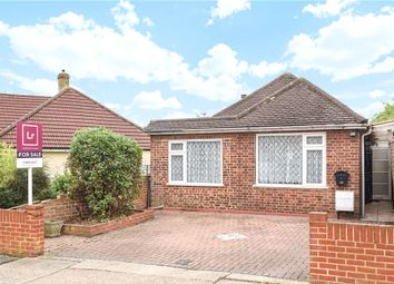 Thumbnail 2 bed detached bungalow for sale in Crossway, Ruislip, Middlesex