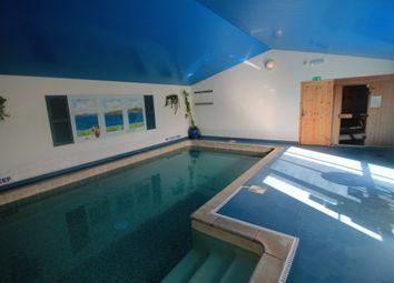 Thumbnail 3 bedroom end terrace house for sale in Thurlestone Sands, Kingsbridge