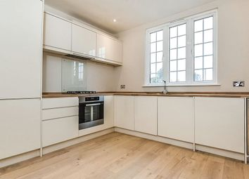 Thumbnail 2 bed flat for sale in Shalstone Road, London