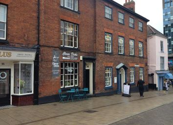 Thumbnail Retail premises to let in 14, All Saints Green, Norwich