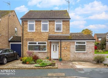 Thumbnail 3 bed semi-detached house for sale in Sorrell Road, Horsham, West Sussex