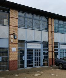 Office to let in Unit 3 Worton Court, Isleworth TW7