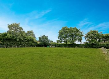 Thumbnail 4 bedroom land for sale in Websters Lane, Hodnet, Market Drayton