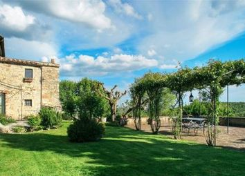 Thumbnail 6 bed country house for sale in Casa Adine, Gaiole In Chianti, Siena, Tuscany