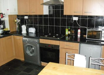 Thumbnail 3 bedroom shared accommodation to rent in Beamsley Mount, Hyde Park, Leeds