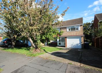 Thumbnail 5 bed detached house to rent in Kingsley Crescent, High Wycombe