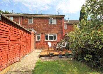 Wildfield Close, Wood Street Village, Guildford GU3. 3 bed terraced house