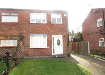 Thumbnail Semi-detached house to rent in Quarry Close, Liverpool