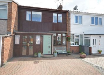 Thumbnail 3 bed terraced house to rent in Ludlow Grove, Bromborough, Wirral