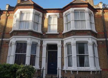 Thumbnail Studio to rent in Arbuthnot Road, London