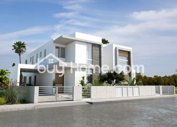 Thumbnail 3 bed link-detached house for sale in Vergina, Larnaca, Cyprus