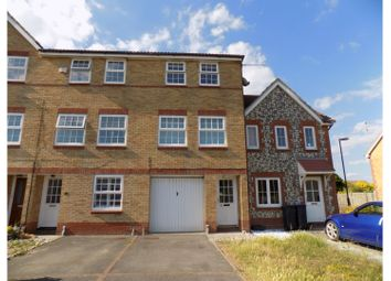 3 bed town house for sale in Harbour Way, Shoreham-By-Sea BN43