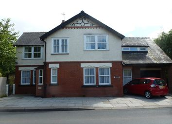 Thumbnail 4 bed detached house to rent in Fairview, Neston Road, Willaston