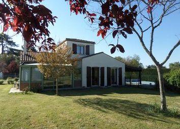 Thumbnail 5 bed property for sale in St-Genis-De-Saintonge, Charente-Maritime, France