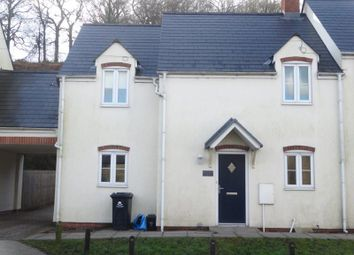Thumbnail 3 bed semi-detached house for sale in Nailbridge, Drybrook