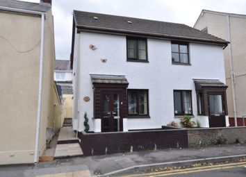 Thumbnail 2 bed property for sale in 25A Little Water Street, Carmarthen