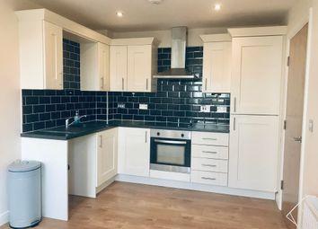 Thumbnail 3 bed flat to rent in Richardshaw Lane, Pudsey