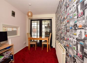 Thumbnail 2 bedroom terraced house for sale in St. Pauls Close, Strood, Rochester, Kent