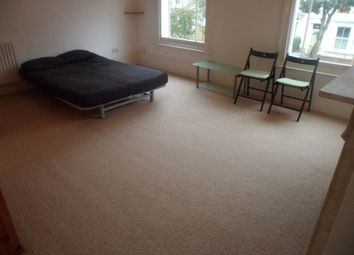 Thumbnail Studio to rent in Windsor Road, Holloway