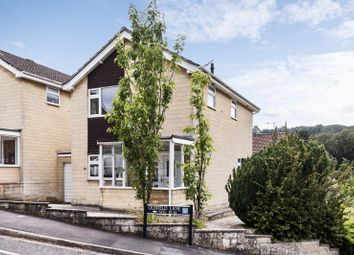 Thumbnail Link-detached house for sale in Oldfield Lane, Bath