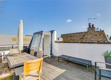 Thumbnail 2 bedroom terraced house to rent in Novello Street, London