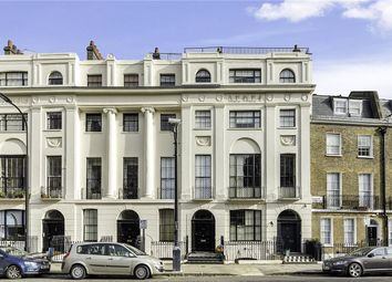 Thumbnail 2 bed flat to rent in Mecklenburgh Square, London