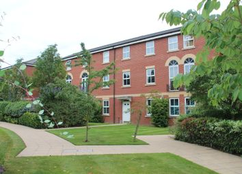 Thumbnail 1 bed flat for sale in Merlin Court, Nightingale Walk, Burntwood