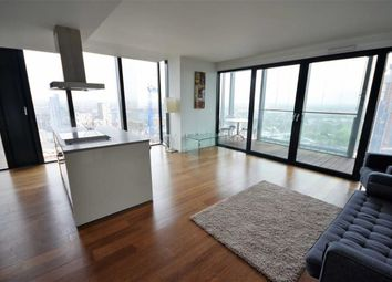 Thumbnail 2 bedroom flat for sale in Beetham Tower, Deansgate, Manchester