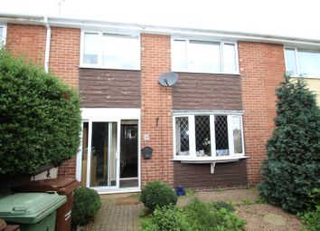 Thumbnail 3 bed town house for sale in Briggs Row, Purston, Featherstone