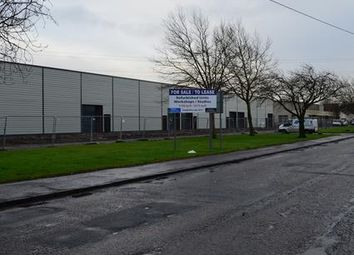 Thumbnail Light industrial to let in 47 - 68 Montrose Avenue, Glasgow