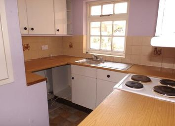 Thumbnail 1 bed maisonette for sale in Bedworth Place, Ryde