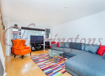 Thumbnail 3 bedroom property for sale in Pendragon Walk, London