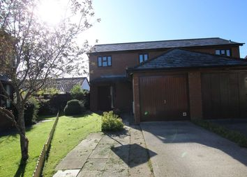 Thumbnail 3 bed semi-detached house for sale in Beacons Park, Brecon