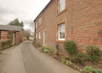 Thumbnail 3 bed cottage for sale in Ivy Cottage, Langwathby, Penrith, Cumbria