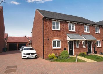 Thumbnail 4 bed property to rent in Hertford Place, Stafford