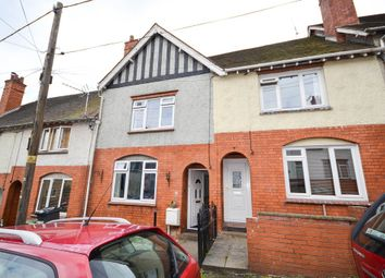 Thumbnail 3 bed terraced house for sale in Garden Suburb, Dursley