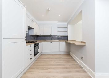Thumbnail 3 bed flat for sale in Abbey Road, London