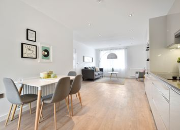 Thumbnail 2 bed flat for sale in 13 Blossom House, 5 Reservoir Way, London