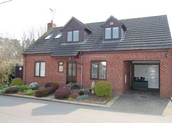 Thumbnail 2 bed detached house for sale in Wards Lane, Yelvertoft, Northampton