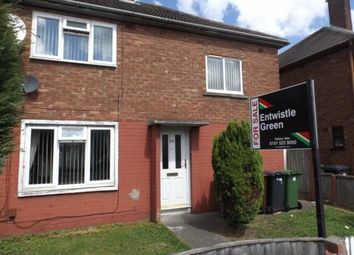 Thumbnail 3 bed terraced house for sale in Frederick Banting Close, Bootle, Merseyside