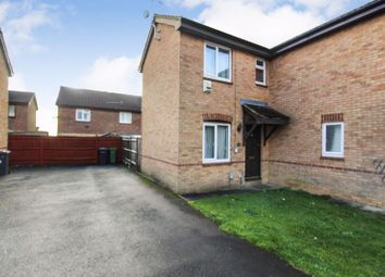 2 bed semi-detached house for sale in Ladyhill, Luton LU4