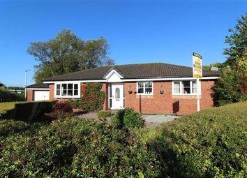 3 bed bungalow for sale in Edward Street, Bamber Bridge, Preston PR5