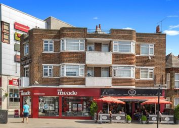 Thumbnail 2 bed flat to rent in Gladstone House, High Road, London