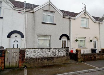 Thumbnail 2 bed terraced house for sale in King Street, Pant, Merthyr Tydfil