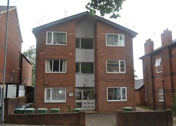 Thumbnail 1 bed flat to rent in Lysways Street, Walsall