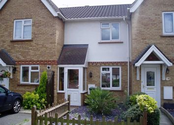 Thumbnail 2 bed terraced house to rent in Cheyne Court, Wickford, Essex