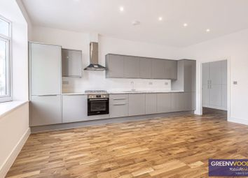 Canbury House, Richmond Road, North Kingston KT2. 1 bed flat for sale